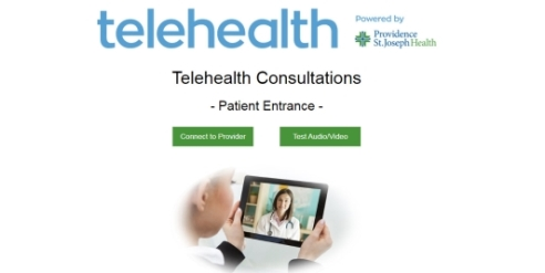 Join telehealth zoom