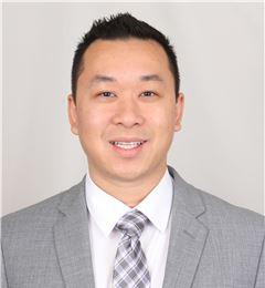 Dr Aaron Lin, DO | Family Medicine in Diamond Bar | St  Jude
