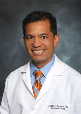 Joseph E. Barrera, MD