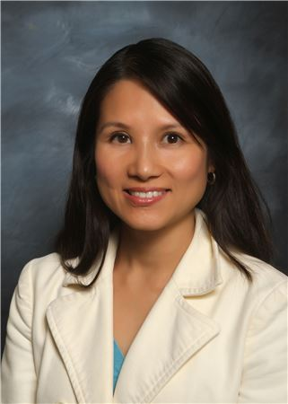 Amy-Van T. Bui, MD