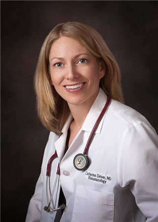 Catherine B. Driver, MD