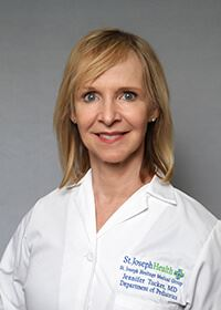 Jennifer Tucker, MD