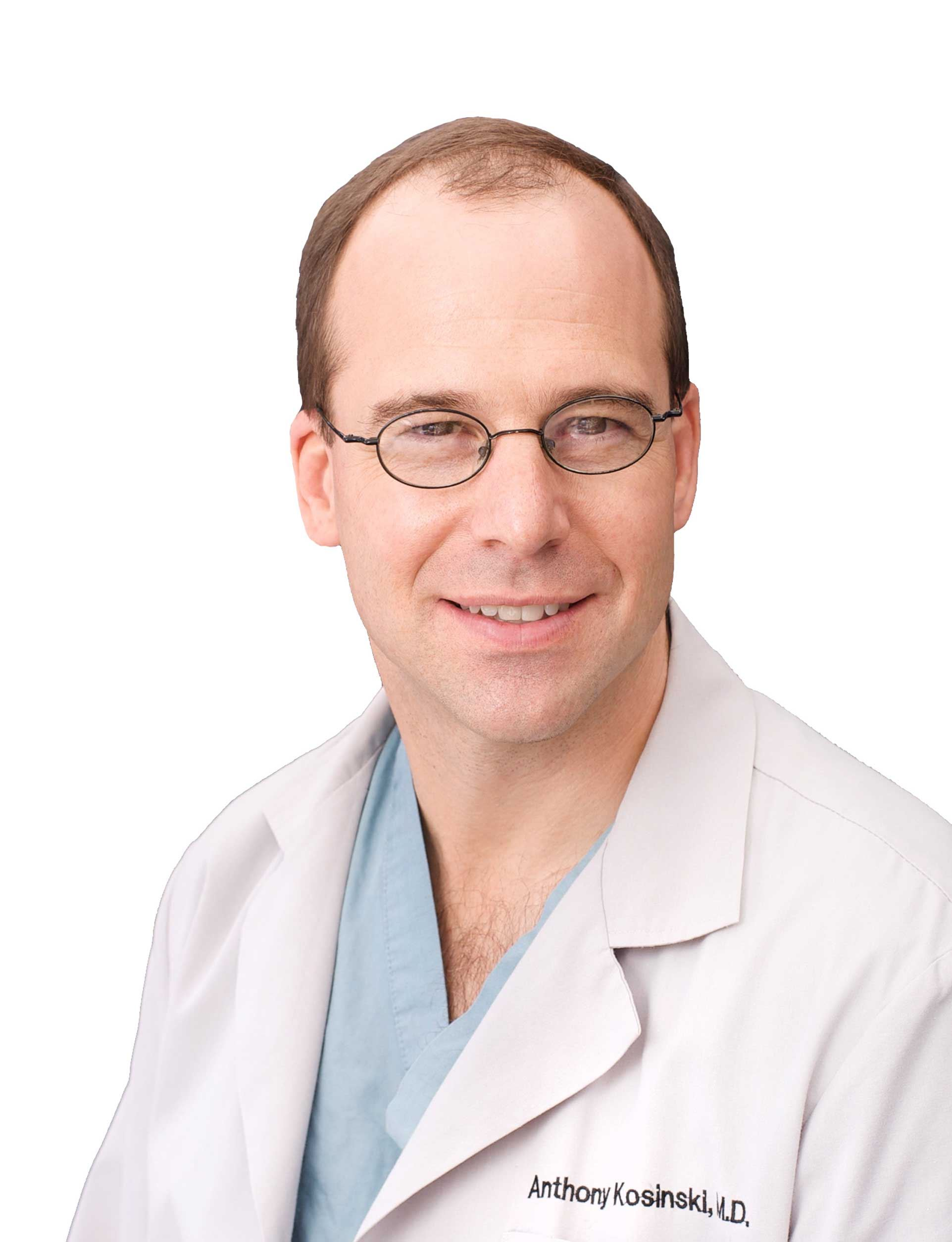 Anthony Kosinski, MD
