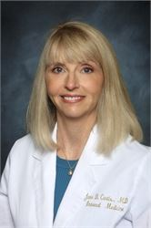 Jane Curtis, MD