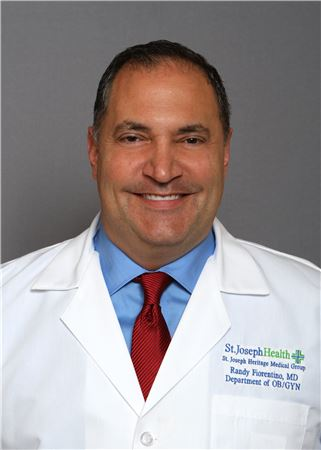 Randy P. Fiorentino, MD
