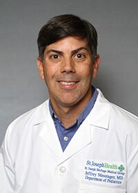 Jeffrey Messinger, MD