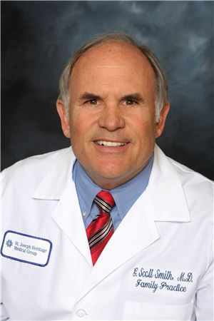 G. Scott Smith, MD