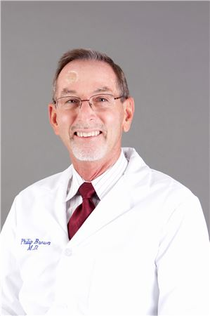 Philip S. Brown, MD