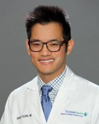 Andrew T Truong, MD