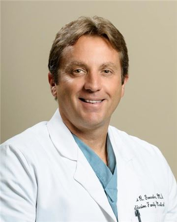 David Regan Gonzalez, MD