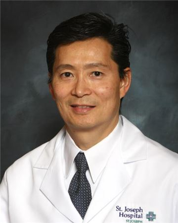 Hector W Ho, MD