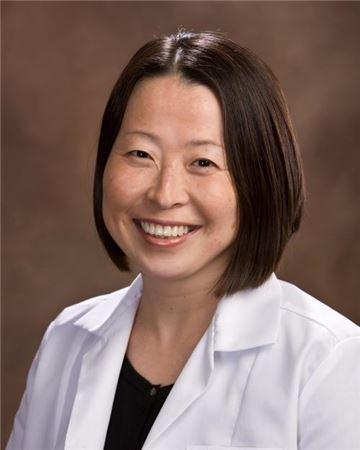 Susan Jung Lee, MD
