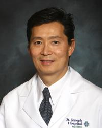 Hector W. Ho, MD