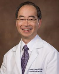 David T. Kawanishi, MD