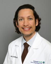 Daniald M. Rodrigues, MD