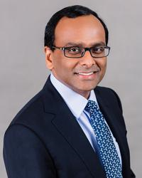 Sureshan Sivananthan, MD