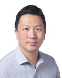 James B. Wang, MD